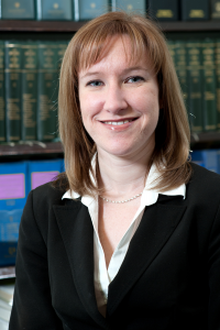 Rachel Sperring LLB (Hons)