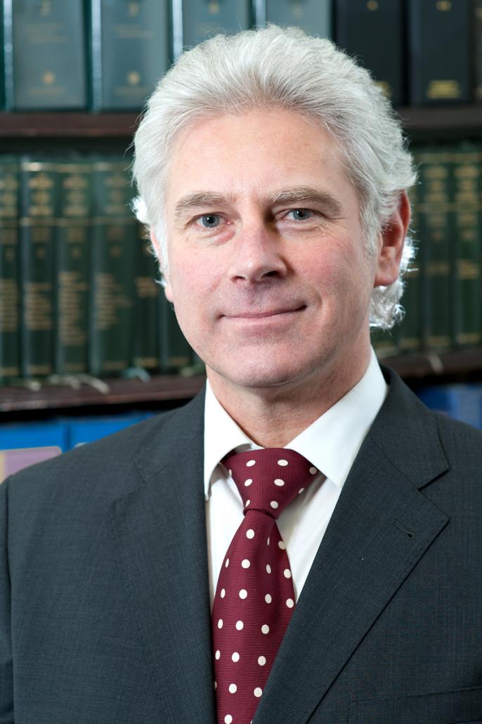 Mark Ostanek B.A. (Hons)